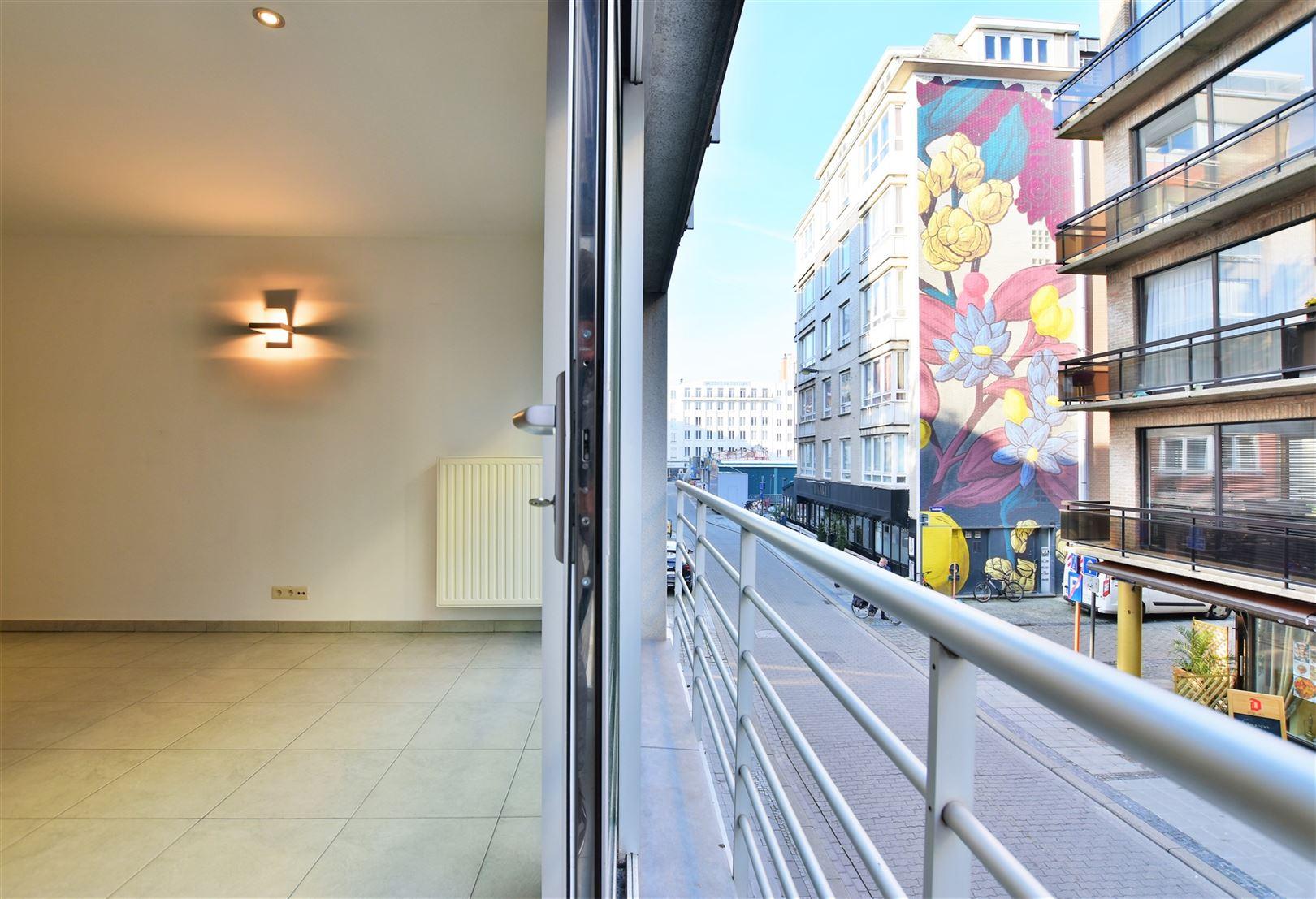 Foto 8 : Appartement te 8400 OOSTENDE (België) - Prijs € 299.000