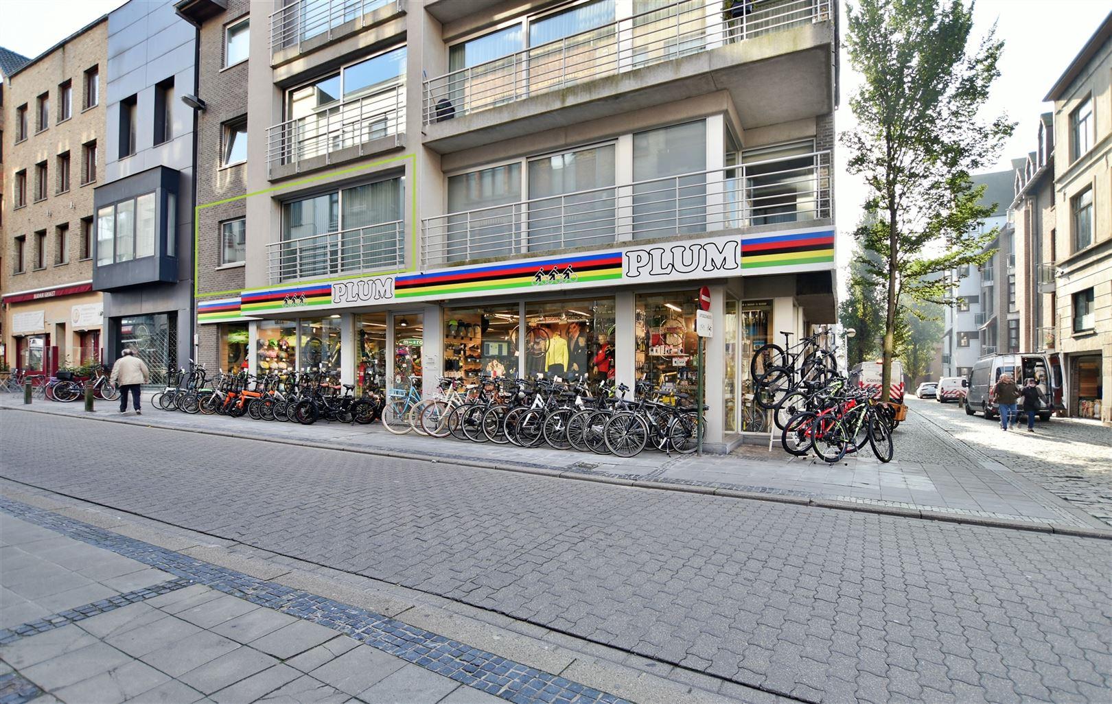 Foto 22 : Appartement te 8400 OOSTENDE (België) - Prijs € 299.000