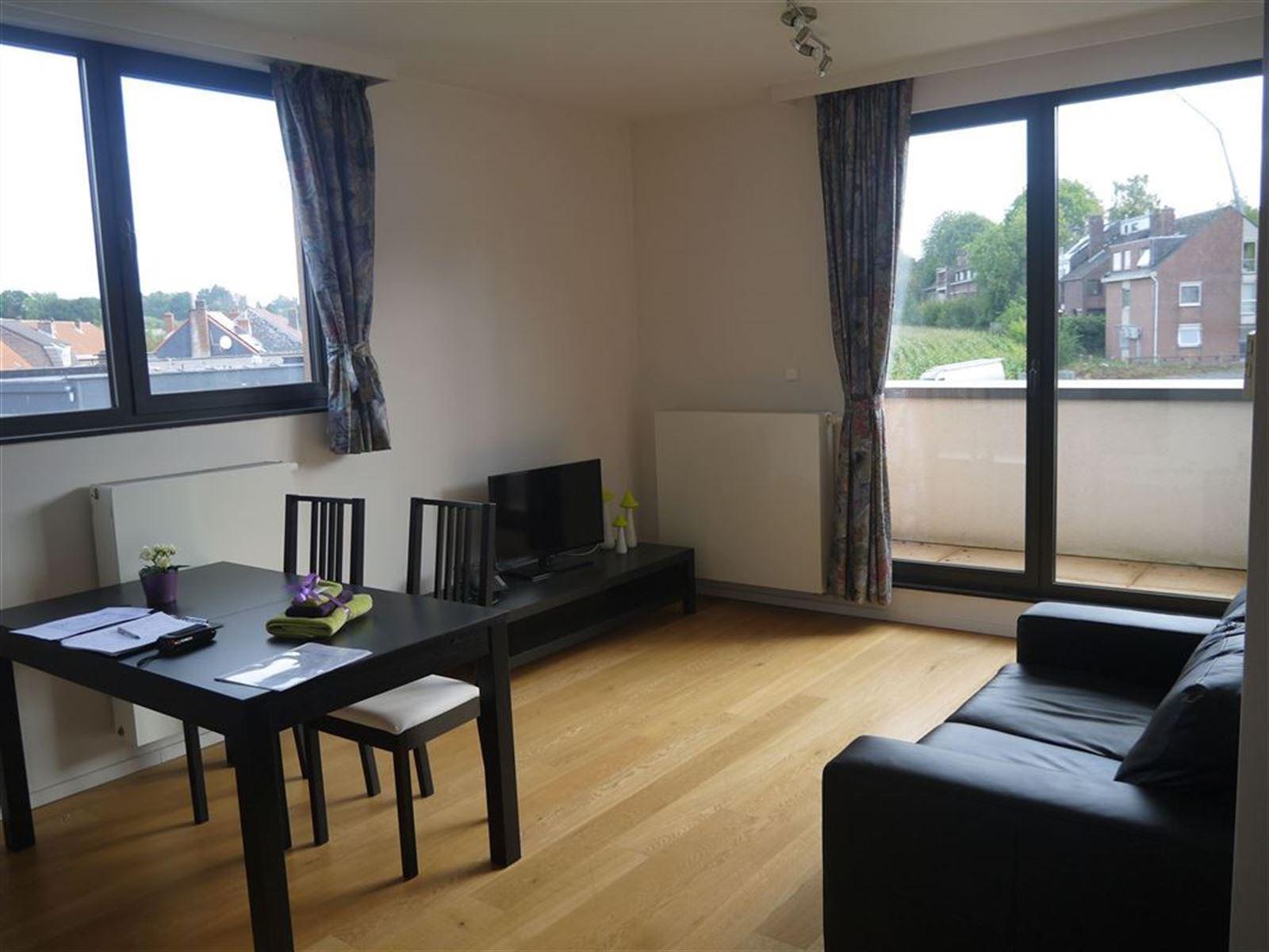 FOTO'S 1 : Appartement te 1650 BEERSEL (België) - Prijs € 178.000