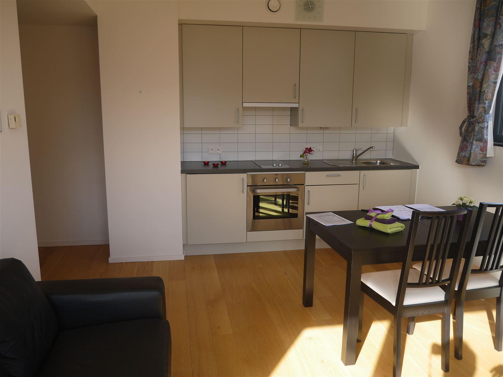 FOTO'S 2 : Appartement te 1650 BEERSEL (België) - Prijs € 178.000