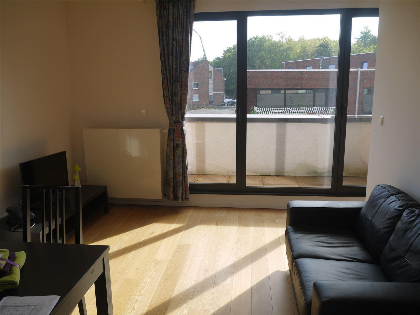 FOTO'S 3 : Appartement te 1650 BEERSEL (België) - Prijs € 178.000