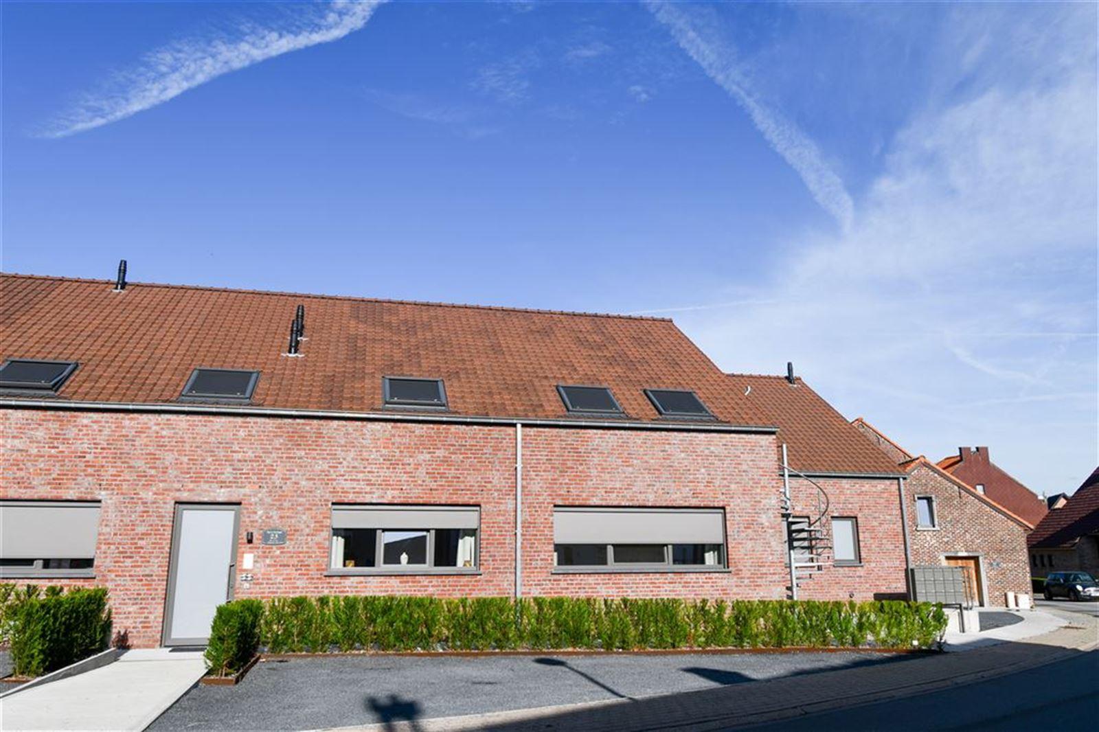 FOTO'S 1 : Appartement te 1750 EIZERINGEN (België) - Prijs € 953