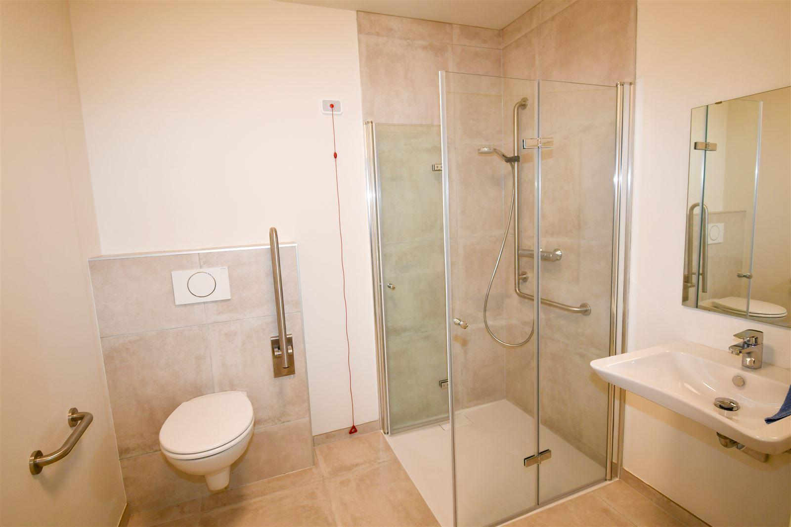 FOTO'S 11 : Appartement te 1750 EIZERINGEN (België) - Prijs € 953