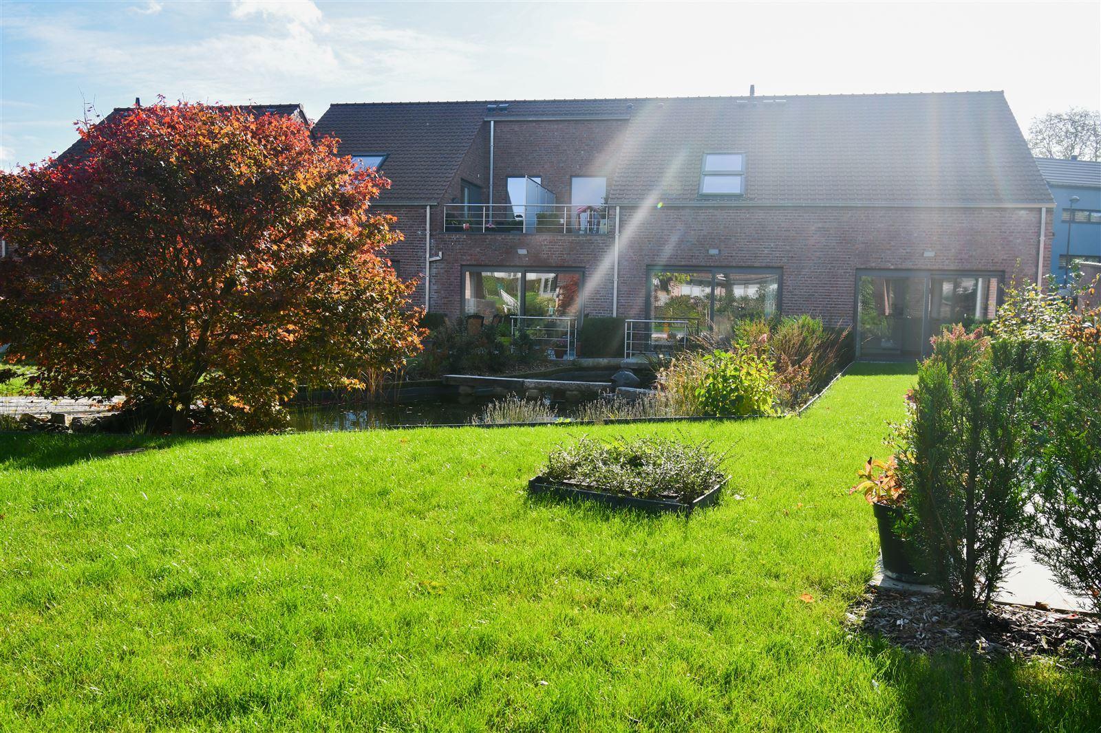 FOTO'S 12 : Appartement te 1750 EIZERINGEN (België) - Prijs € 953