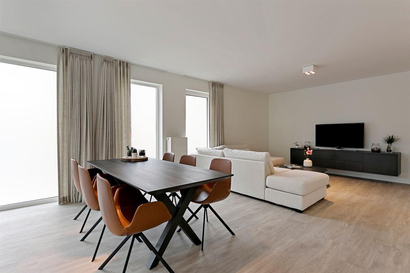 FOTO'S 4 : Appartement te 1500 HALLE (België) - Prijs € 346.605