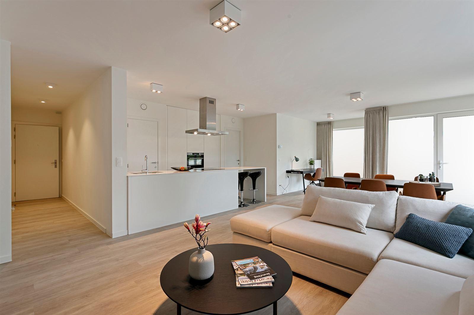 FOTO'S 5 : Appartement te 1500 HALLE (België) - Prijs € 346.605