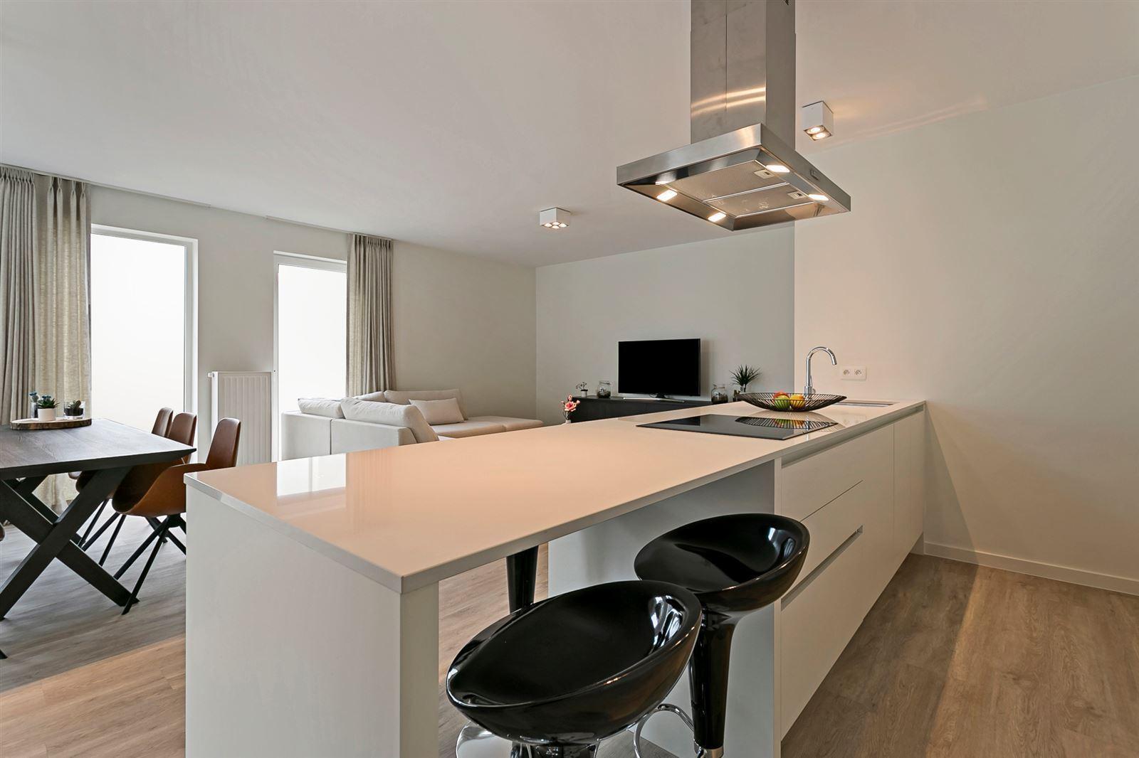 FOTO'S 7 : Appartement te 1500 HALLE (België) - Prijs € 346.605