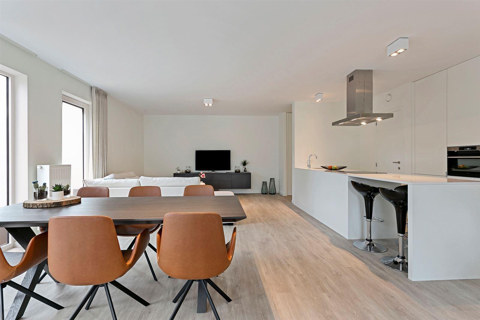 FOTO'S 3 : Appartement te 1500 HALLE (België) - Prijs € 346.605