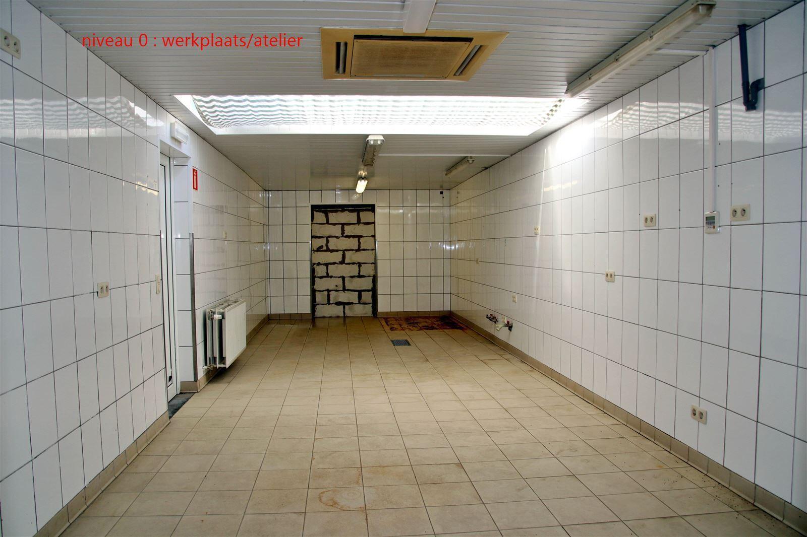FOTO'S 14 : Woning te 1650 BEERSEL (België) - Prijs € 505.000