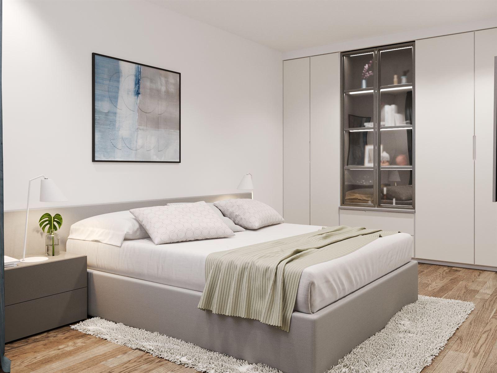 FOTO'S 6 : Appartement te 1500 HALLE (België) - Prijs € 253.000