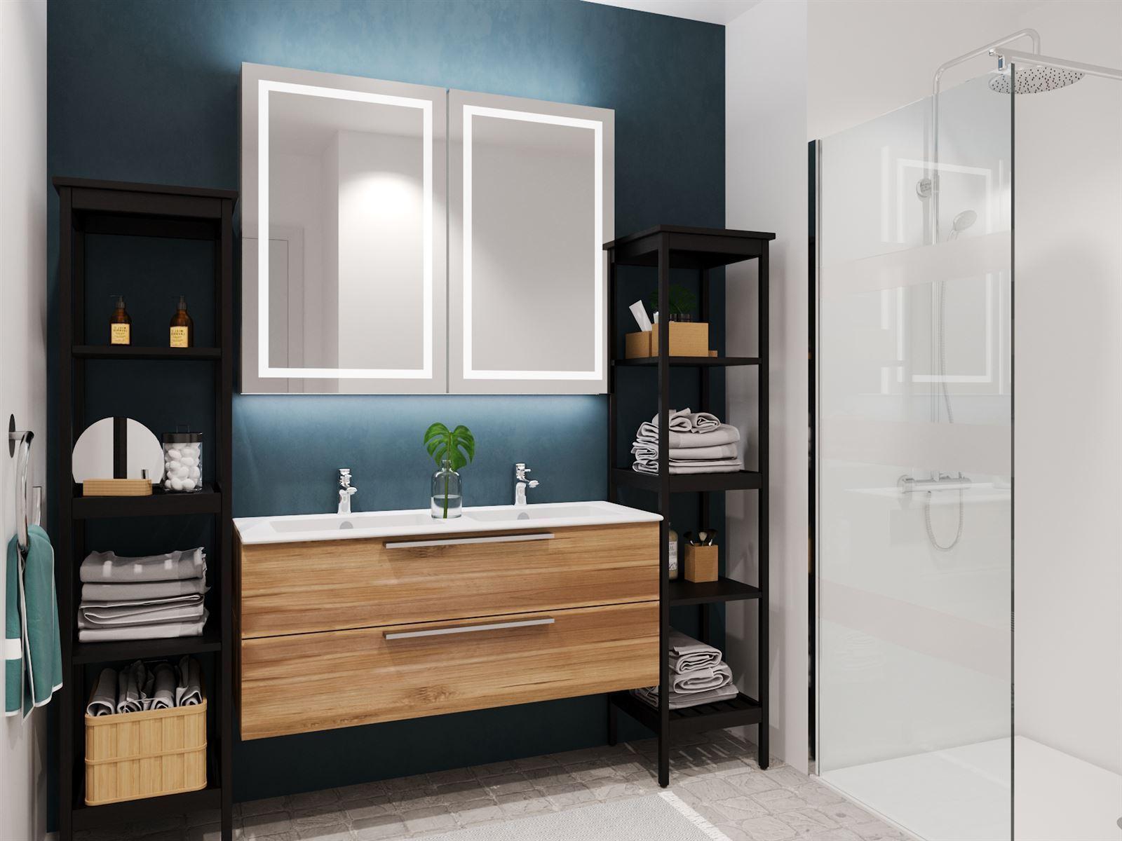 FOTO'S 6 : Appartement te 1495 HALLE (België) - Prijs € 256.000
