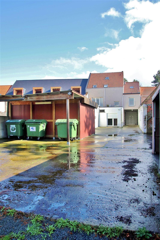 FOTO'S 7 : Handelspand te 1650 BEERSEL (België) - Prijs € 505.000