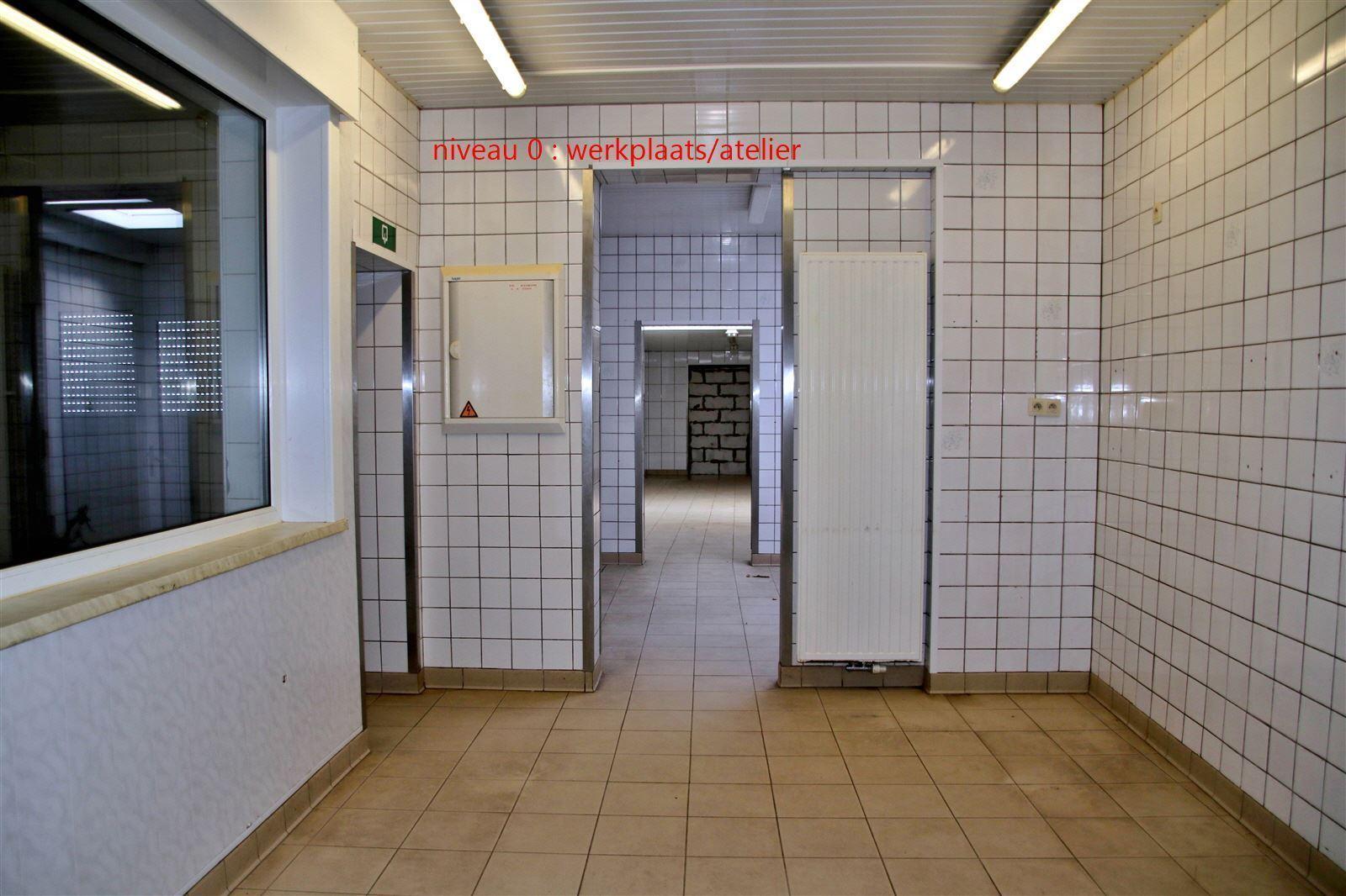 FOTO'S 13 : Handelspand te 1650 BEERSEL (België) - Prijs € 505.000