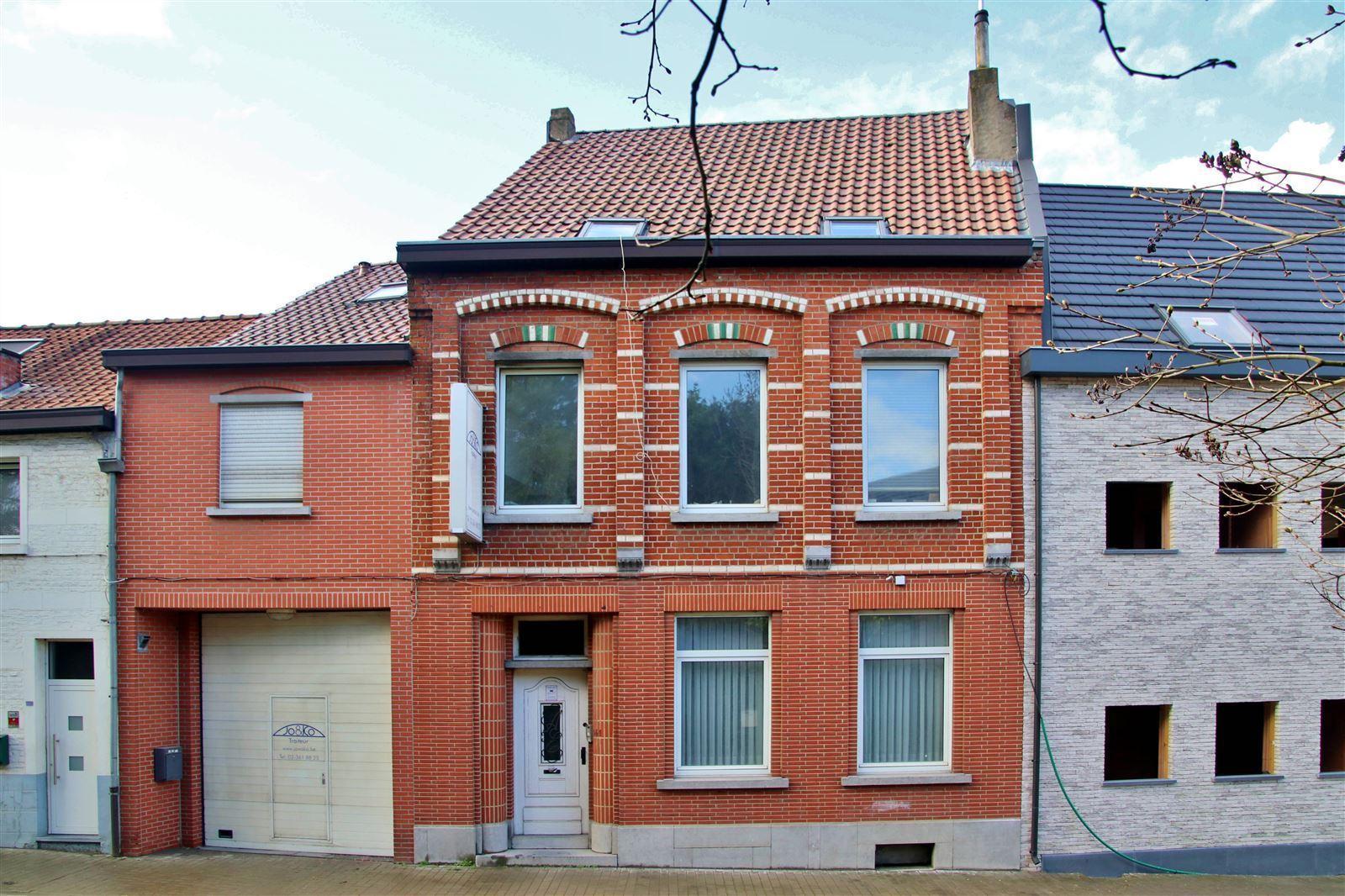 FOTO'S 3 : Handelspand te 1650 BEERSEL (België) - Prijs € 505.000