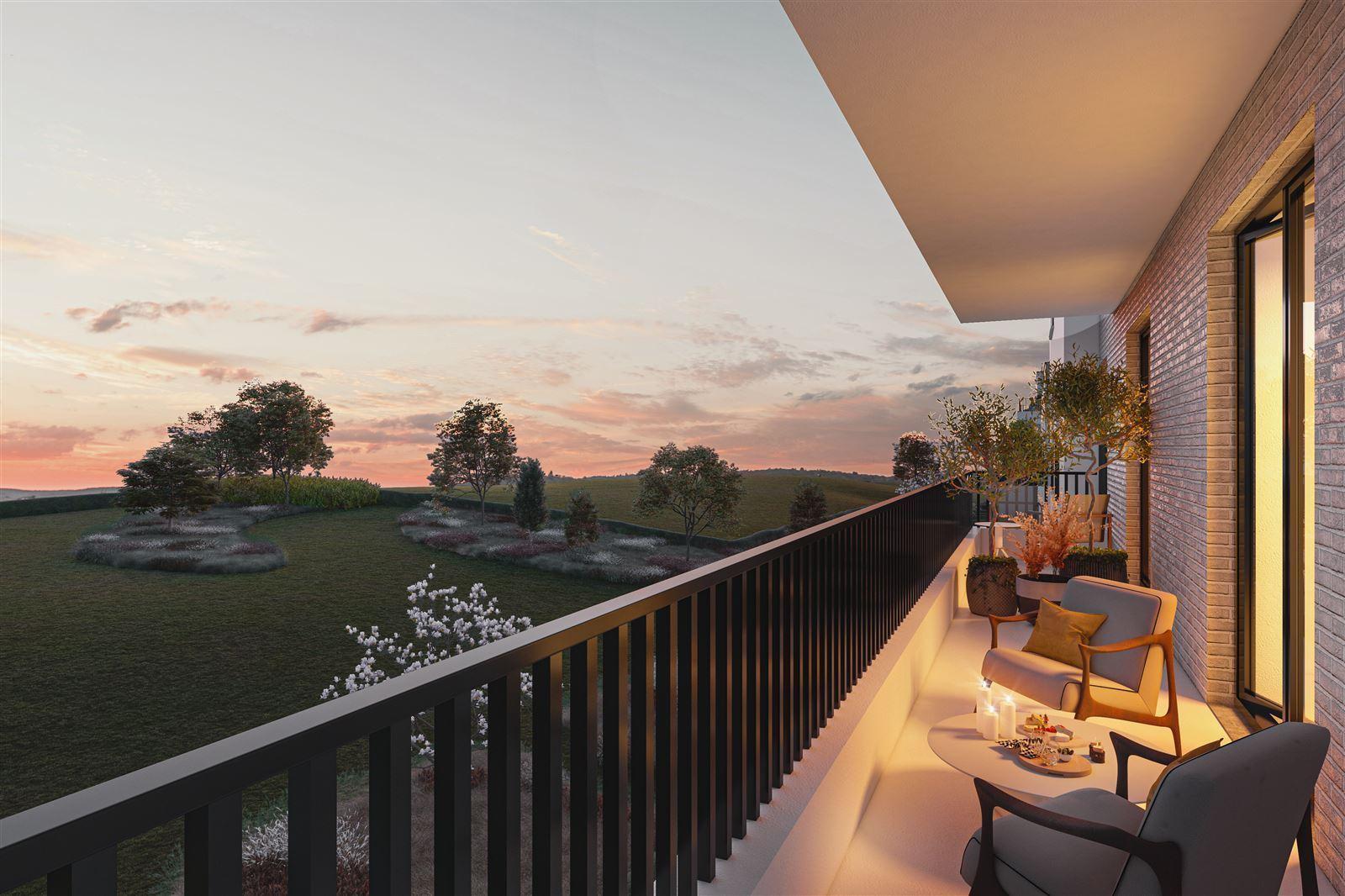 PHOTOS 8 : Appartement à 7090 BRAINE-LE-COMTE (Belgique) - Prix 167.500 €