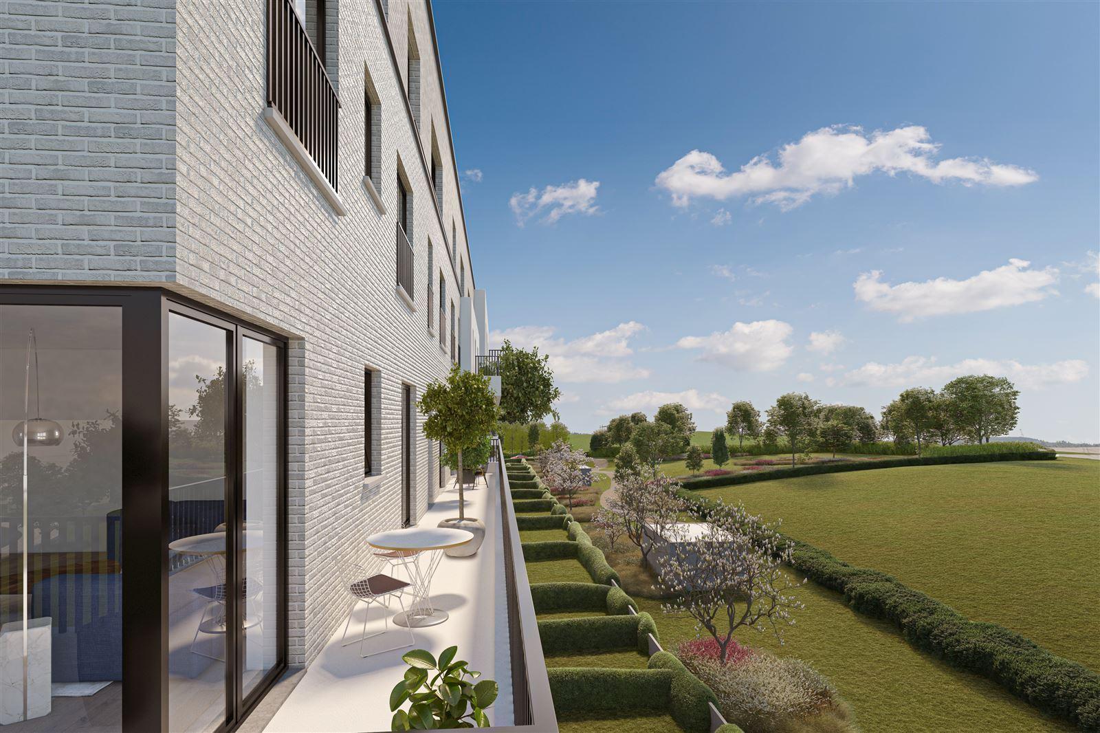 PHOTOS 9 : Appartement à 7090 BRAINE-LE-COMTE (Belgique) - Prix 167.500 €