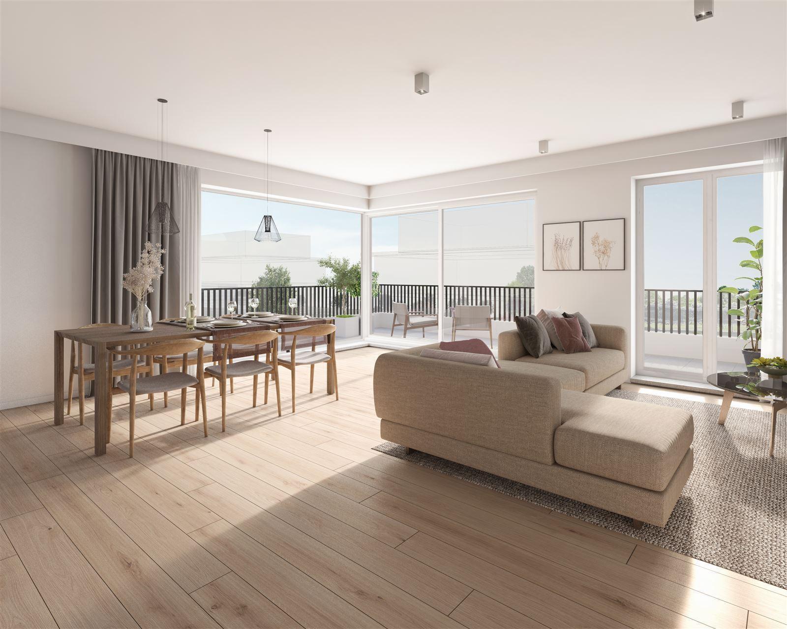 PHOTOS 12 : Appartement à 7090 BRAINE-LE-COMTE (Belgique) - Prix 169.500 €