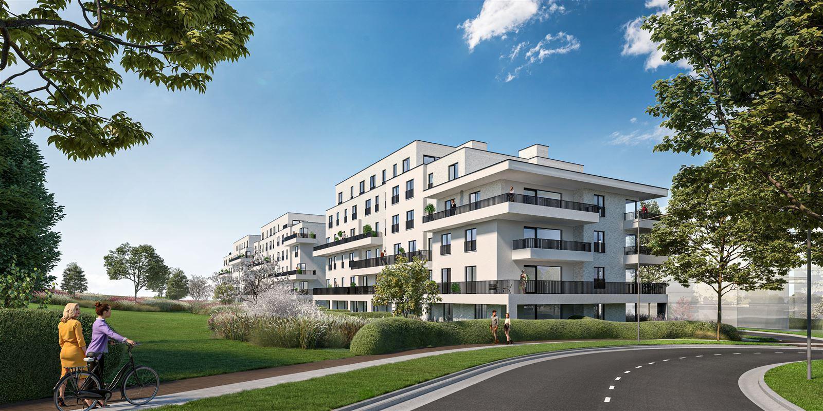 PHOTOS 8 : Appartement à 7090 BRAINE-LE-COMTE (Belgique) - Prix 169.500 €