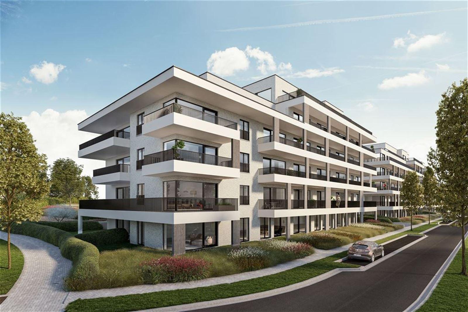 PHOTOS 4 : Appartement à 7090 BRAINE-LE-COMTE (Belgique) - Prix 389.500 €