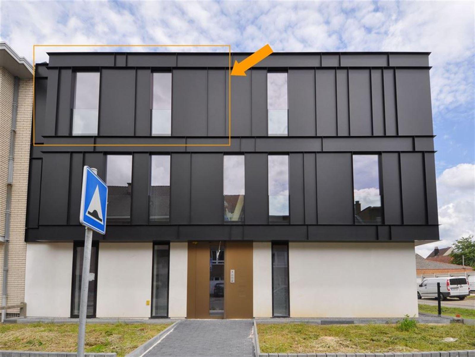 FOTO'S 1 : Appartement te 1600 SINT-PIETERS-LEEUW (België) - Prijs € 790