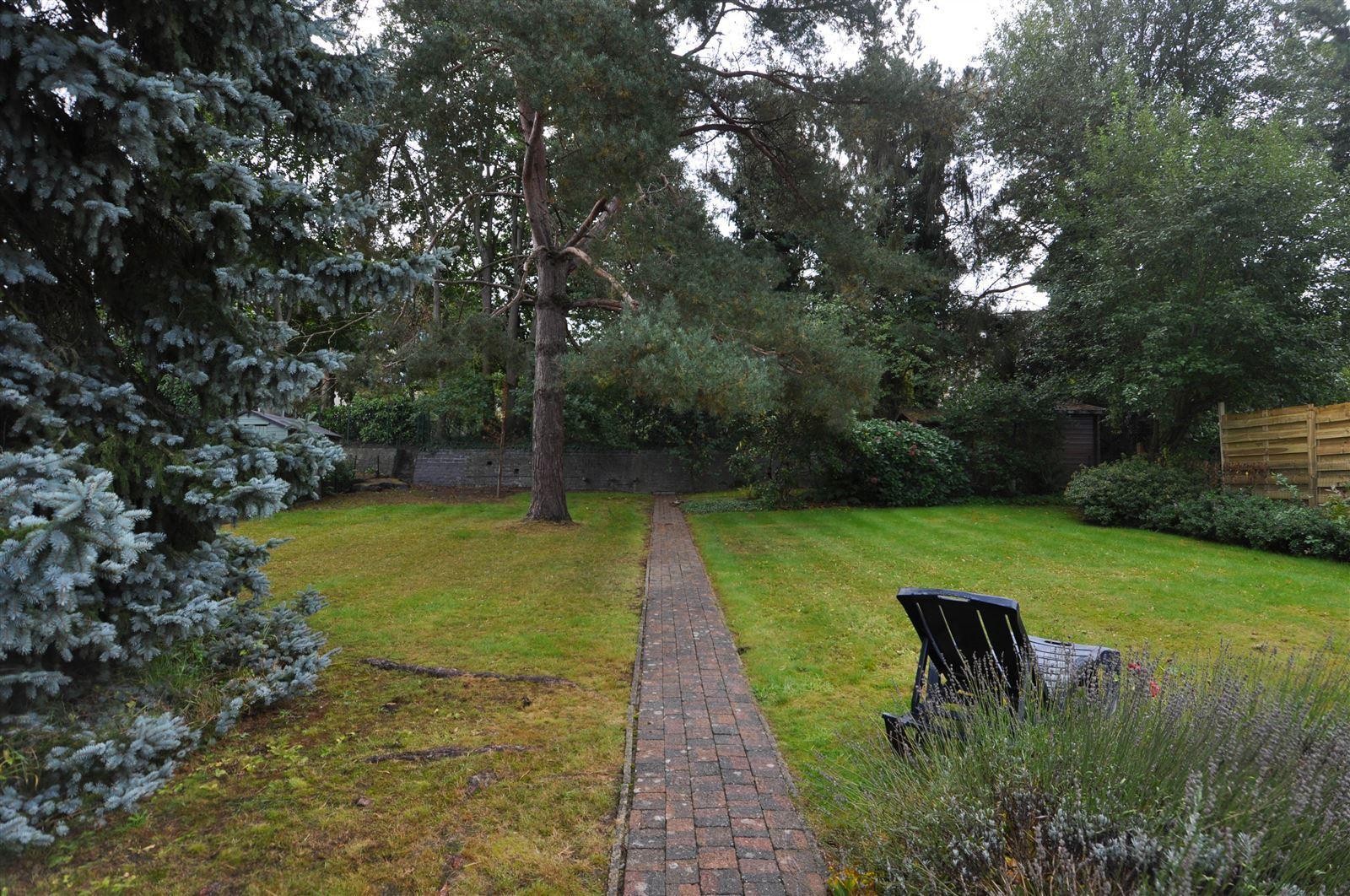 FOTO'S 22 : Appartement te 1640 SINT-GENESIUS-RODE (België) - Prijs € 1.050