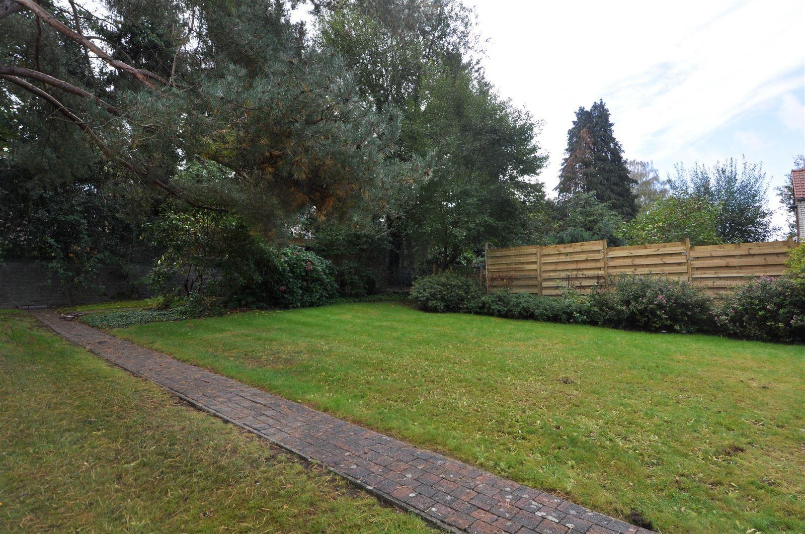 FOTO'S 23 : Appartement te 1640 SINT-GENESIUS-RODE (België) - Prijs € 1.050