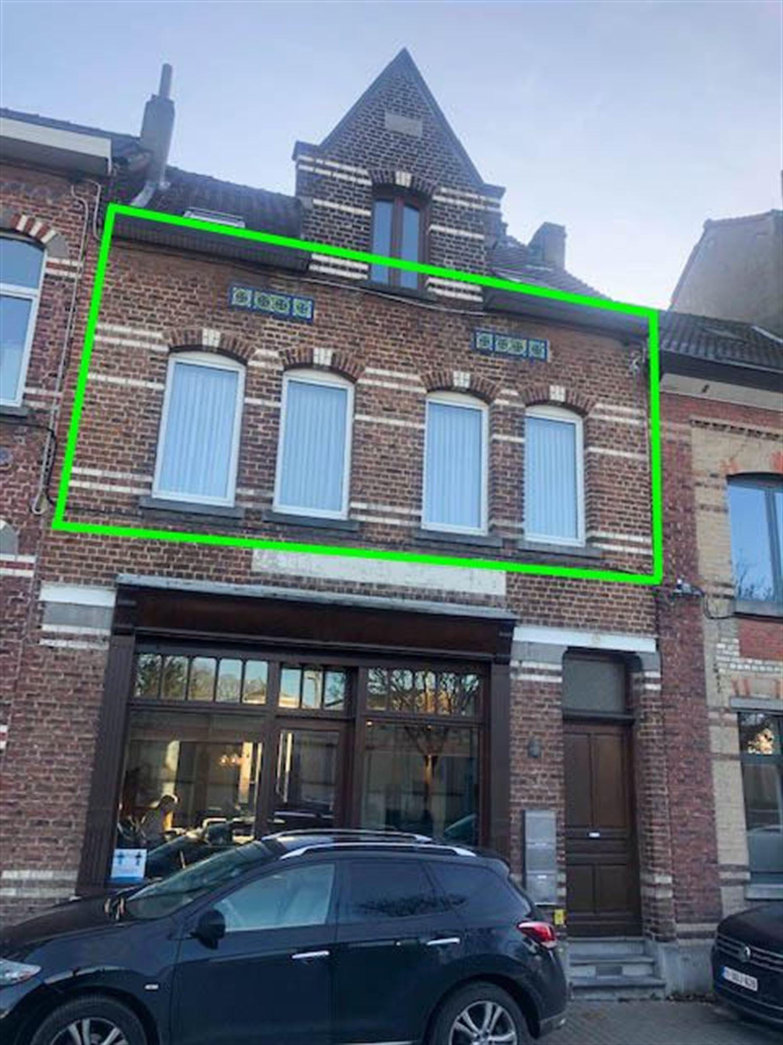 FOTO'S 1 : Appartement te 1651 LOT (België) - Prijs € 810