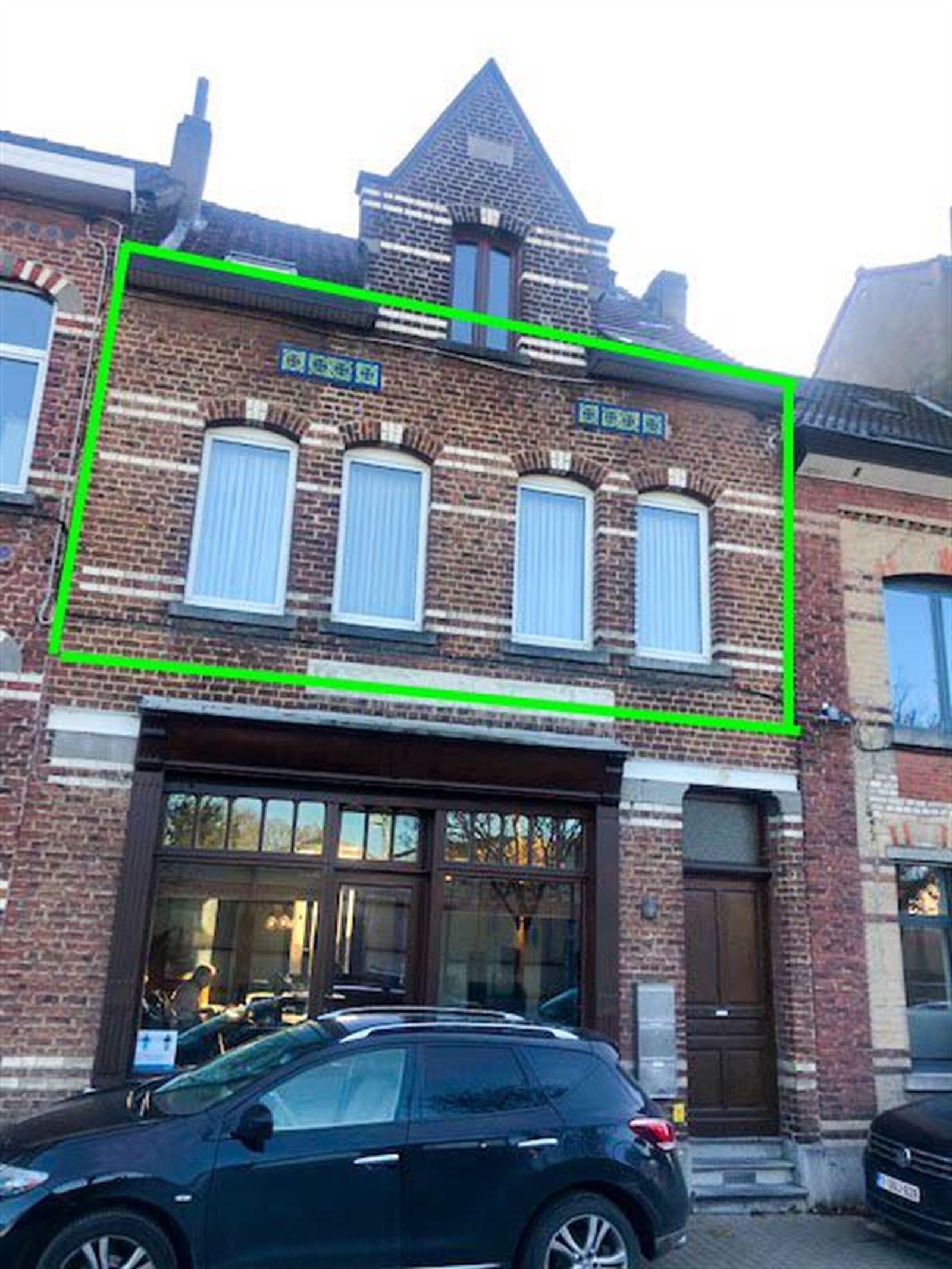 FOTO'S 1 : Appartement te 1650 BEERSEL (België) - Prijs € 810