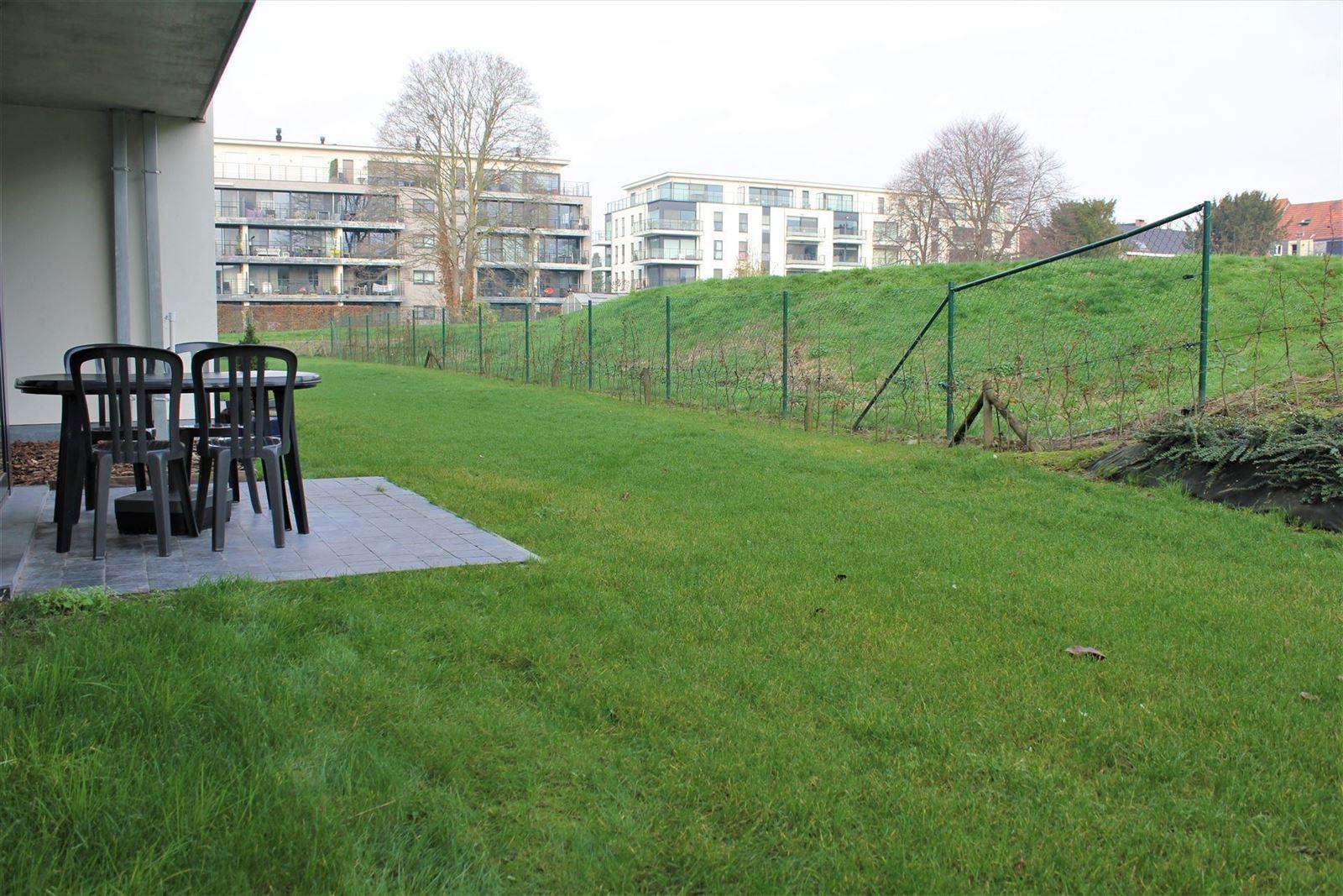 FOTO'S 15 : Appartement te 1500 HALLE (België) - Prijs € 199.500