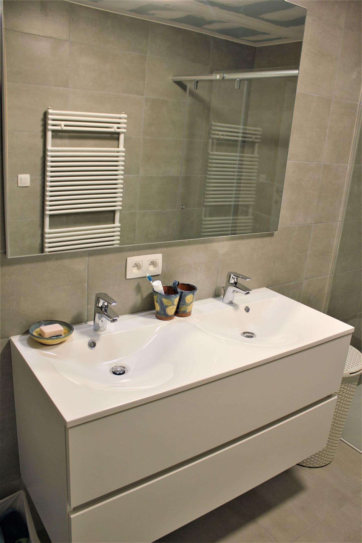 FOTO'S 14 : Appartement te 1500 HALLE (België) - Prijs € 199.500