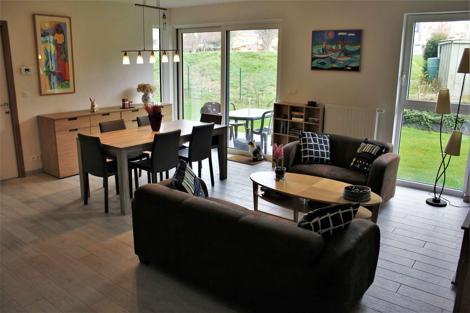FOTO'S 3 : Appartement te 1500 HALLE (België) - Prijs € 199.500