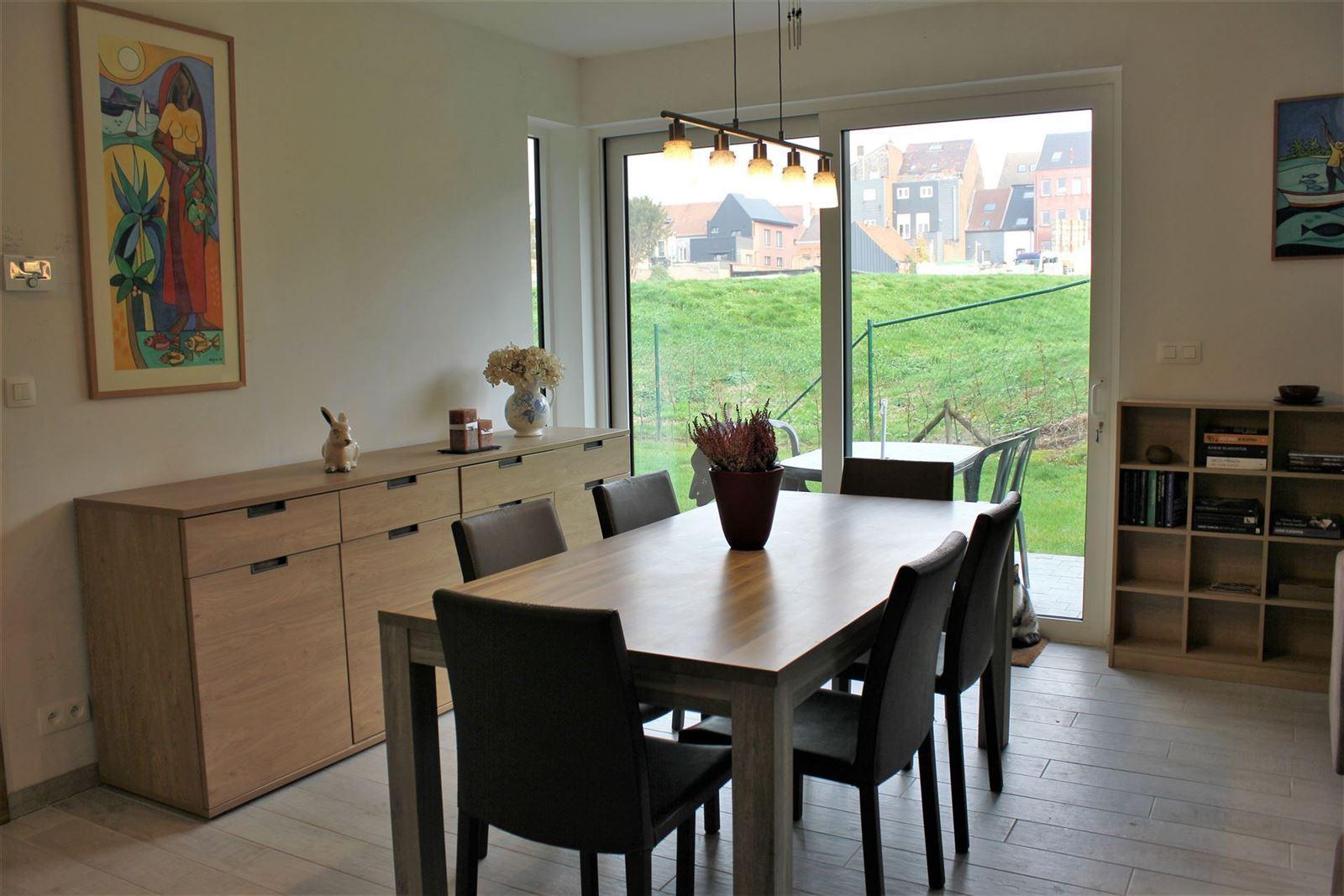 FOTO'S 5 : Appartement te 1500 HALLE (België) - Prijs € 199.500
