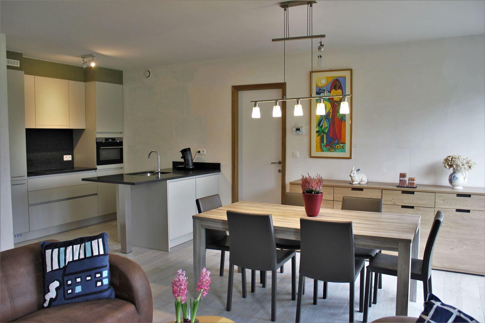 FOTO'S 7 : Appartement te 1500 HALLE (België) - Prijs € 199.500