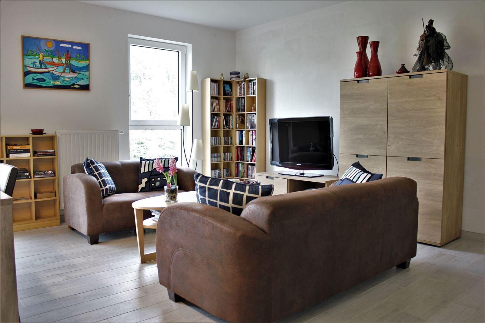 FOTO'S 4 : Appartement te 1500 HALLE (België) - Prijs € 199.500