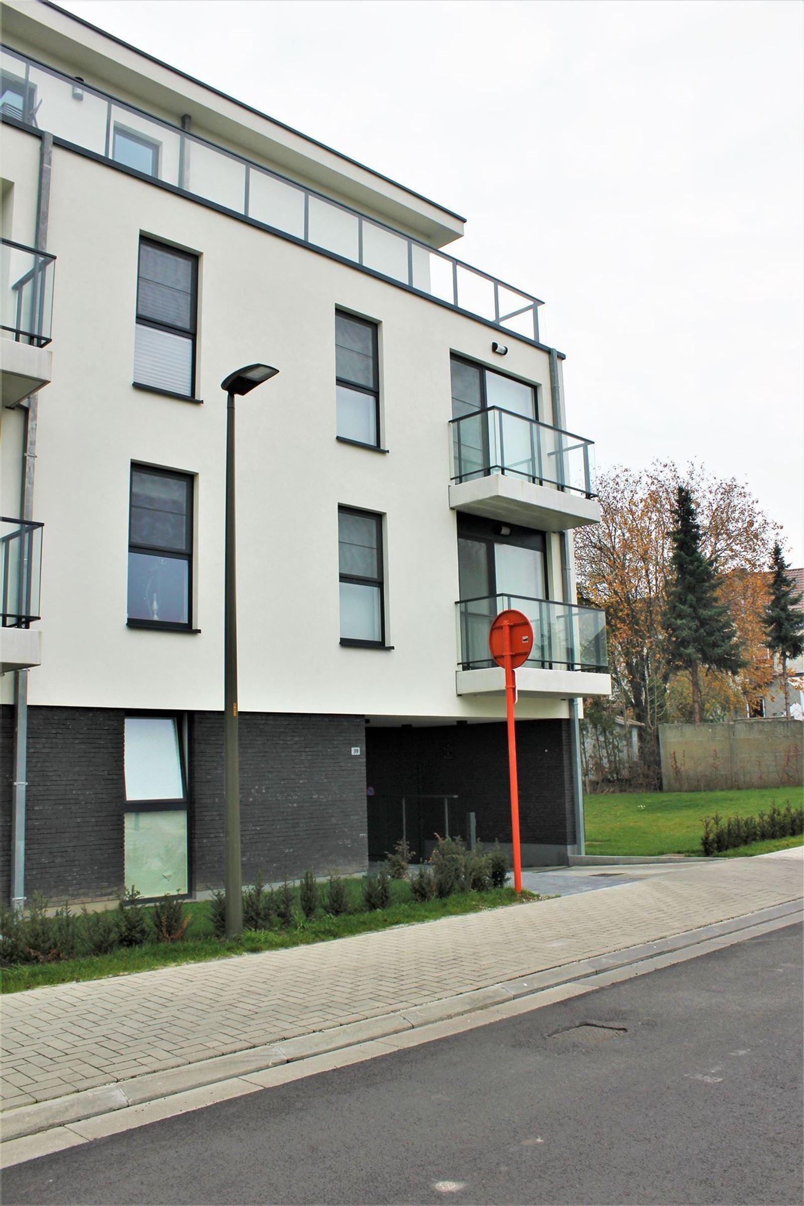 FOTO'S 1 : Appartement te 1500 HALLE (België) - Prijs € 199.500
