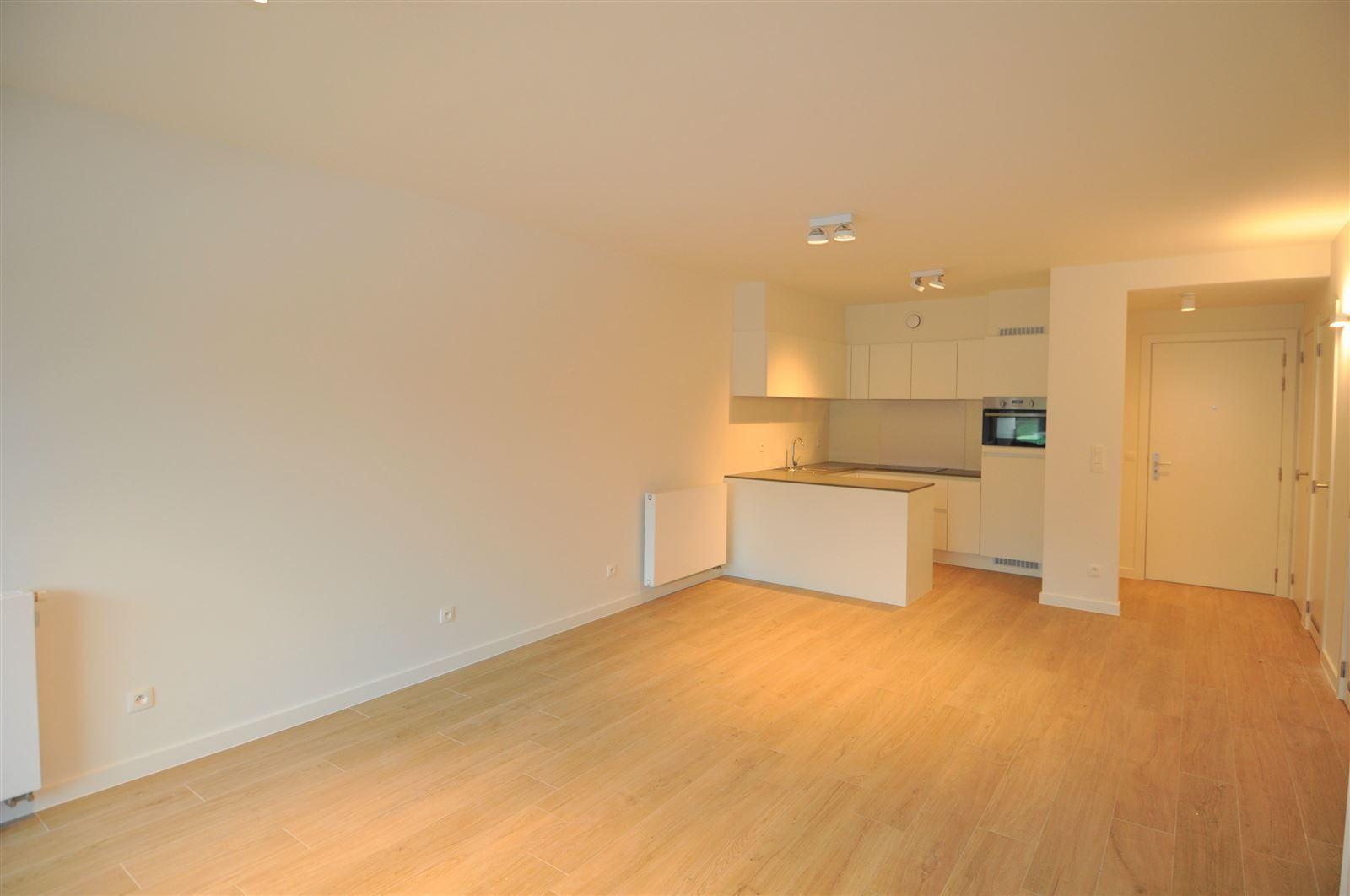 FOTO'S 5 : Appartement te 1640 SINT-GENESIUS-RODE (België) - Prijs € 750