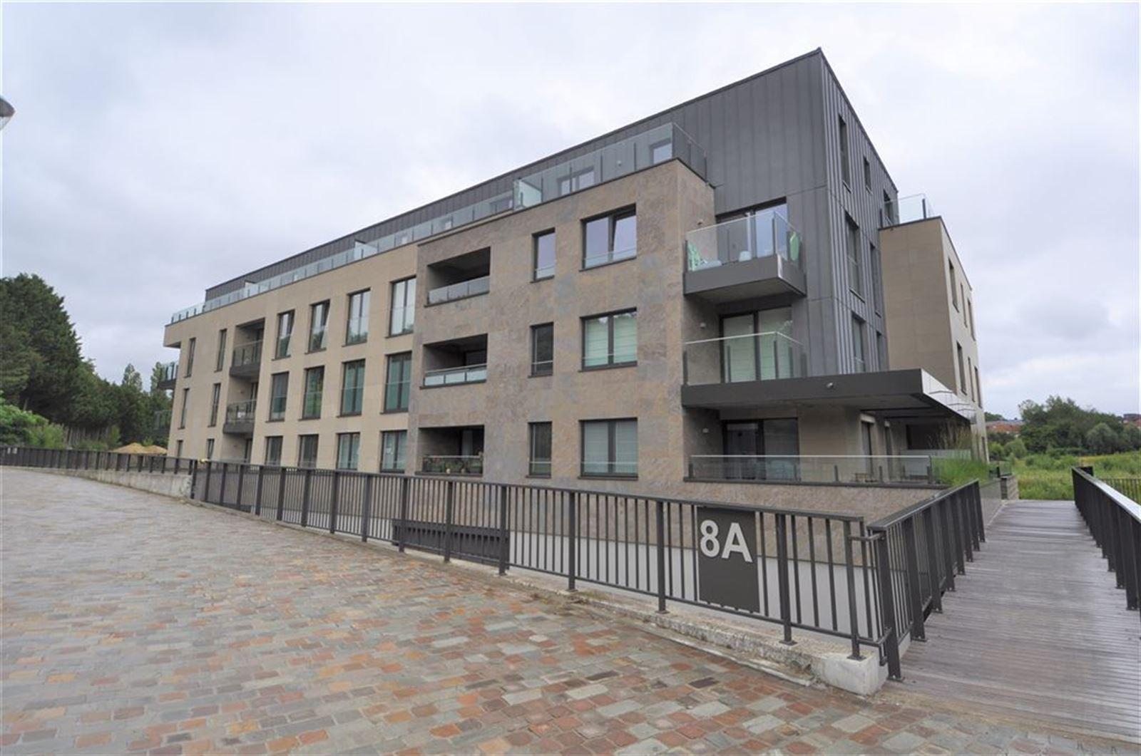 FOTO'S 1 : Appartement te 1640 SINT-GENESIUS-RODE (België) - Prijs € 750