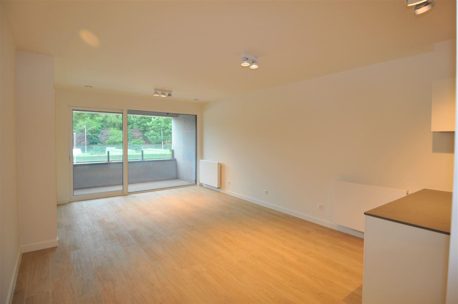 FOTO'S 3 : Appartement te 1640 SINT-GENESIUS-RODE (België) - Prijs € 750