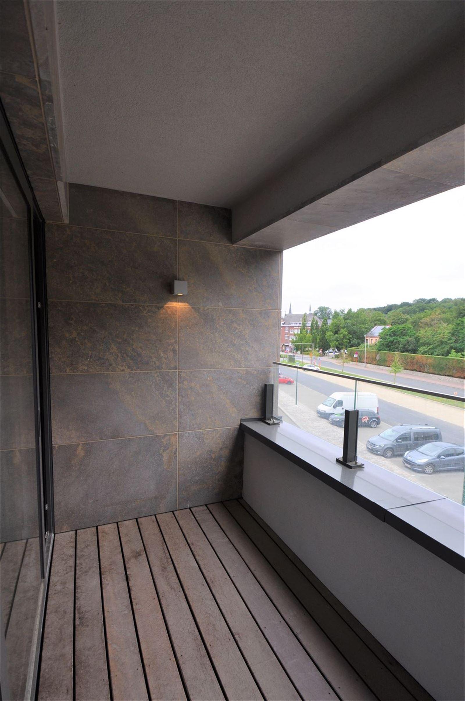 FOTO'S 4 : Appartement te 1640 SINT-GENESIUS-RODE (België) - Prijs € 750