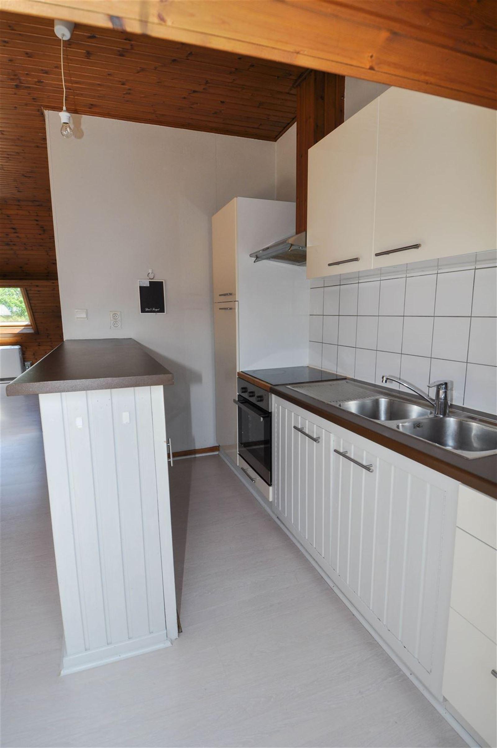 FOTO'S 7 : Appartement te 1500 HALLE (België) - Prijs € 720