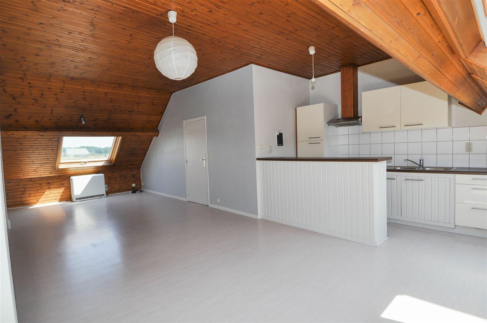 FOTO'S 5 : Appartement te 1500 HALLE (België) - Prijs € 720