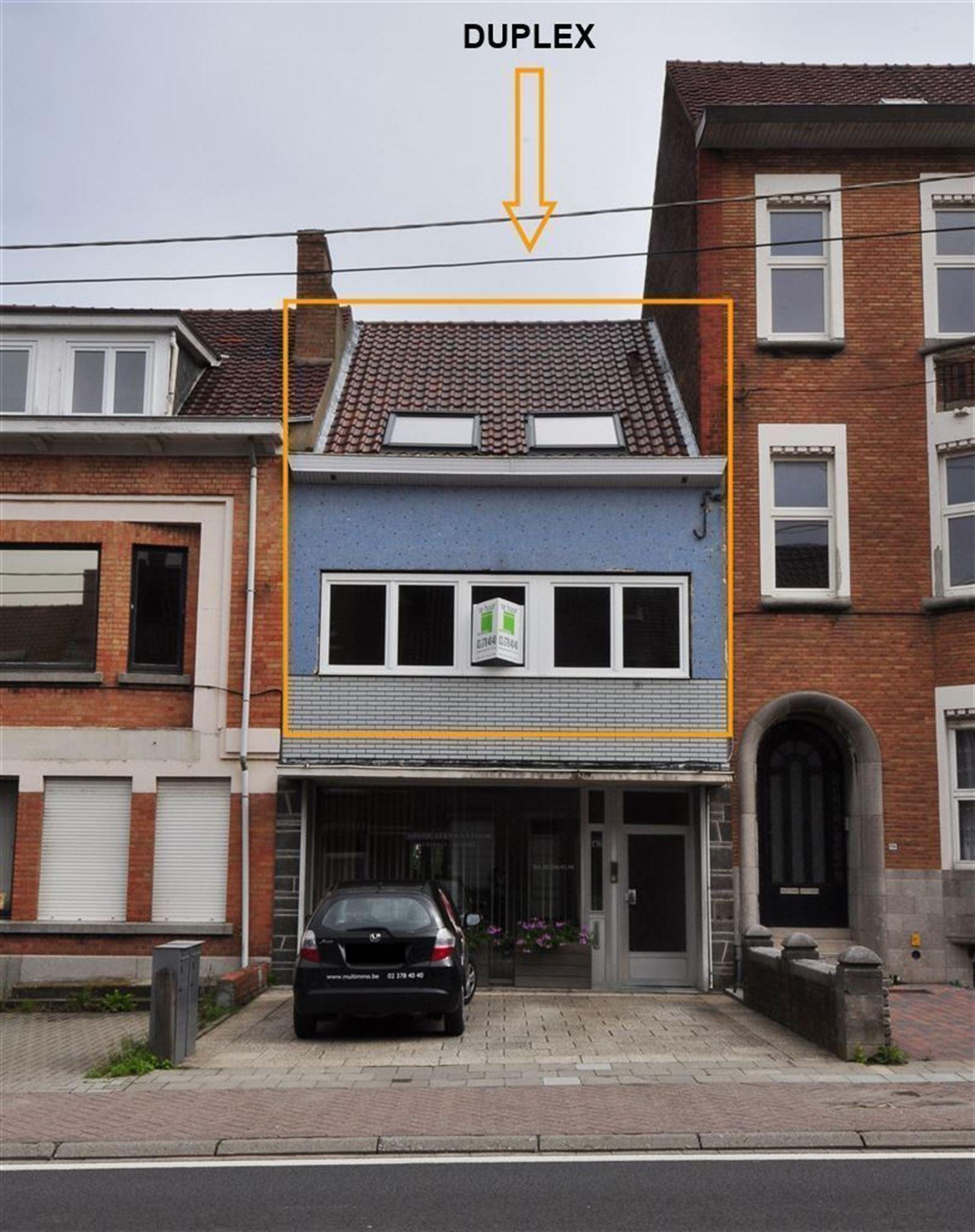 FOTO'S 1 : Appartement te 1500 HALLE (België) - Prijs € 720