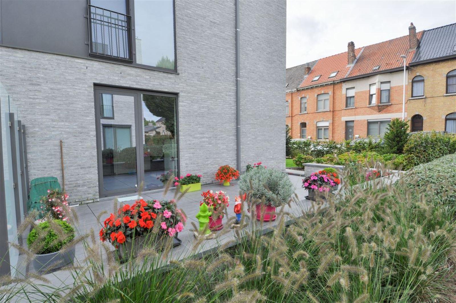 FOTO'S 18 : Appartement te 1500 HALLE (België) - Prijs € 1.200