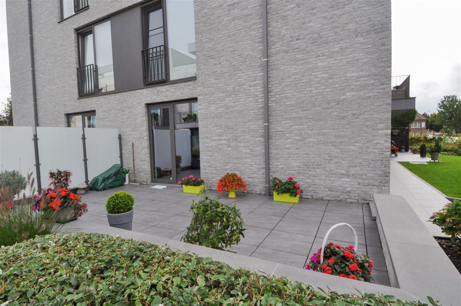 FOTO'S 17 : Appartement te 1500 HALLE (België) - Prijs € 1.200