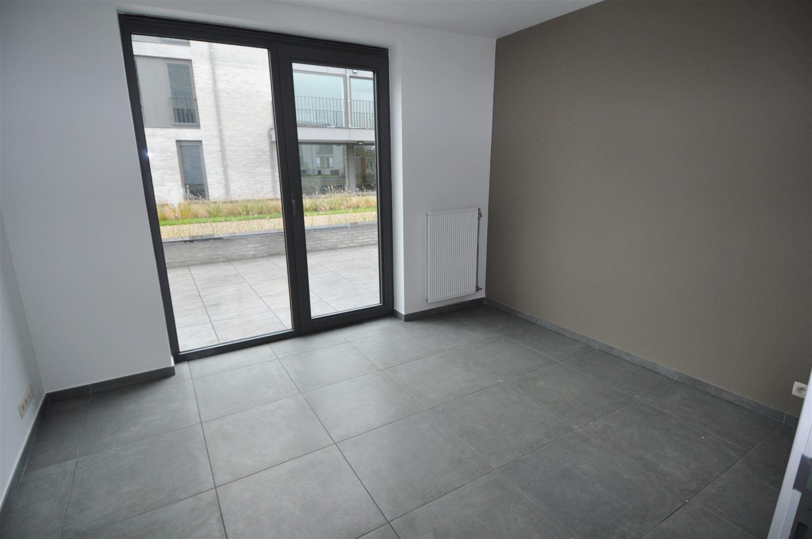 FOTO'S 11 : Appartement te 1500 HALLE (België) - Prijs € 1.200