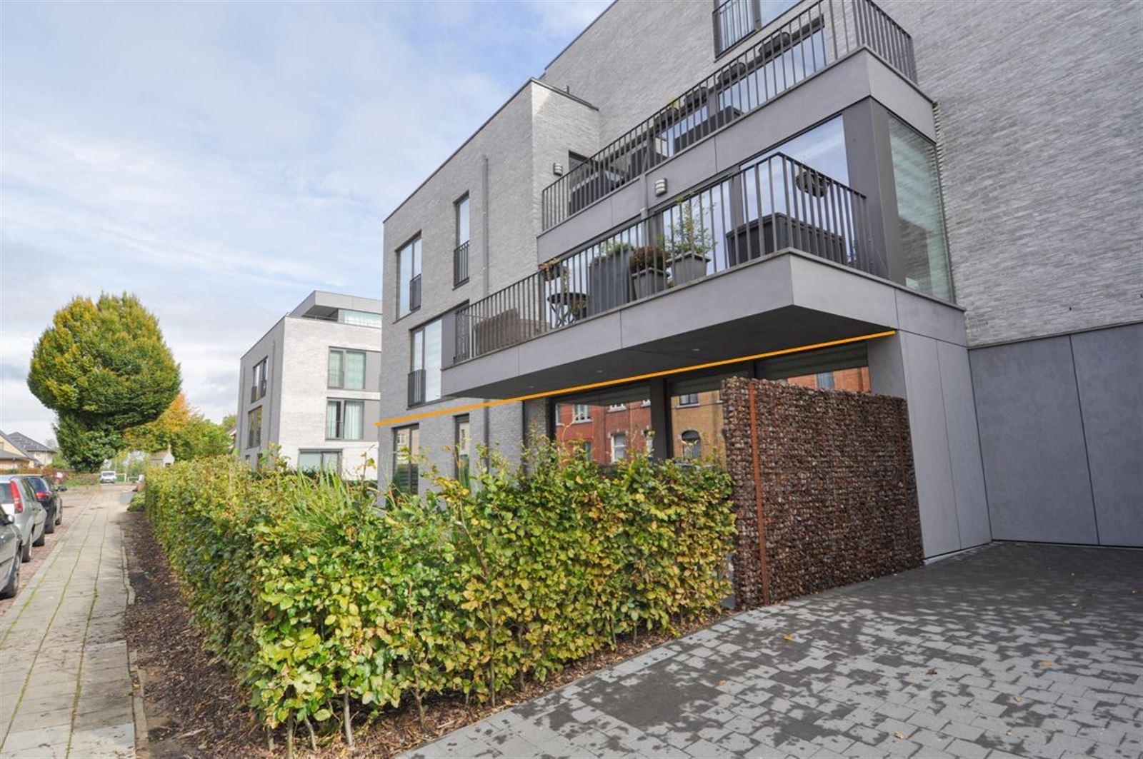 FOTO'S 19 : Appartement te 1500 HALLE (België) - Prijs € 1.200