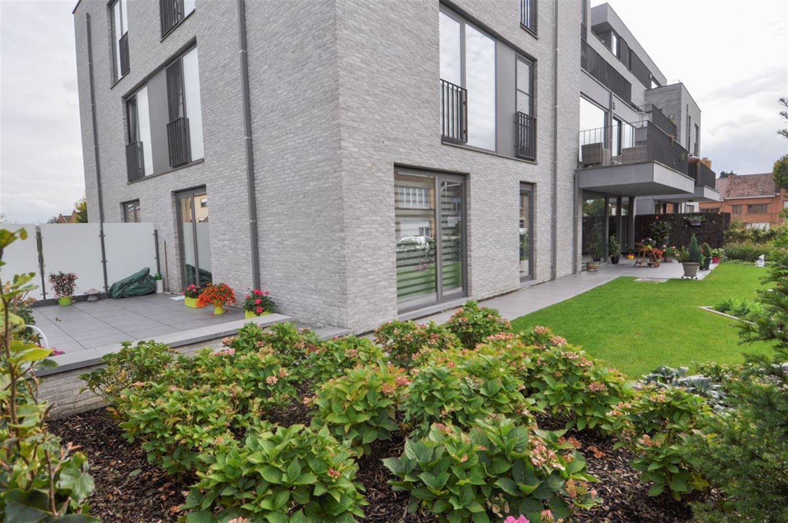 FOTO'S 15 : Appartement te 1500 HALLE (België) - Prijs € 1.200