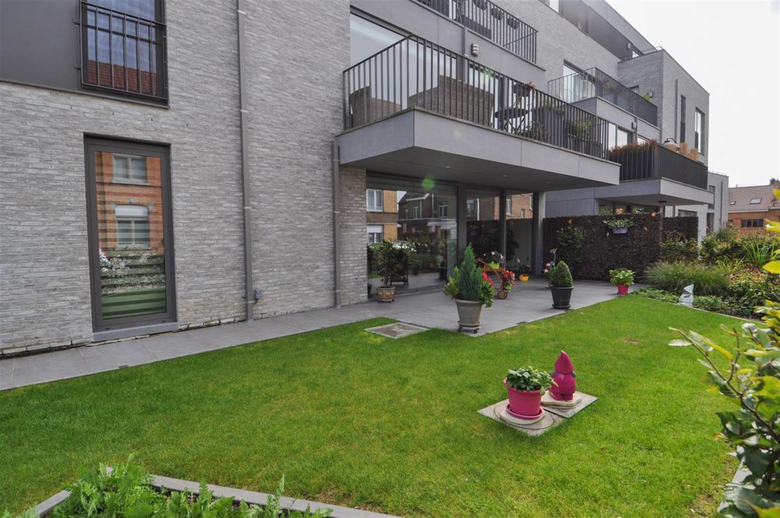 FOTO'S 14 : Appartement te 1500 HALLE (België) - Prijs € 1.200