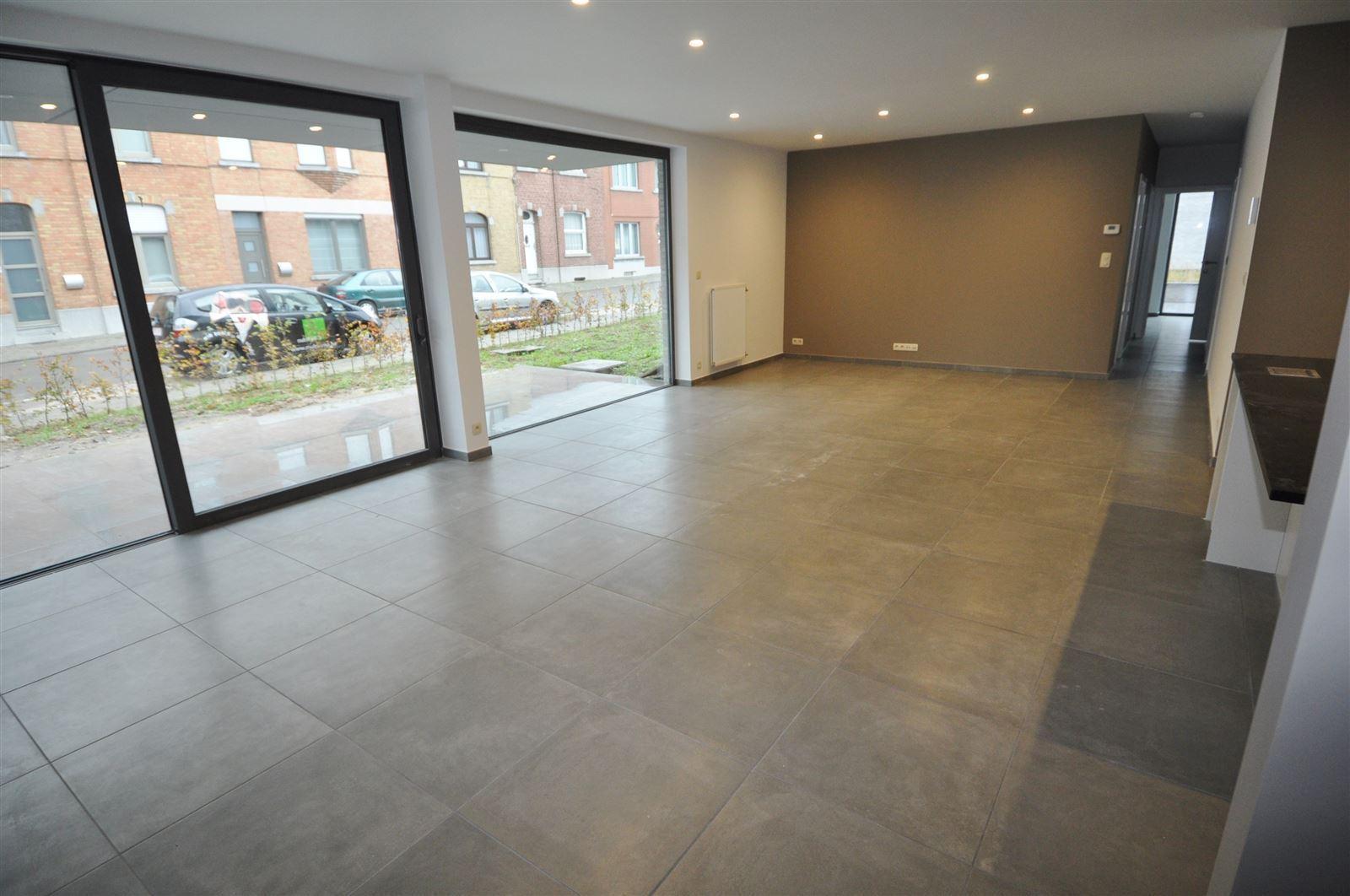 FOTO'S 5 : Appartement te 1500 HALLE (België) - Prijs € 1.200