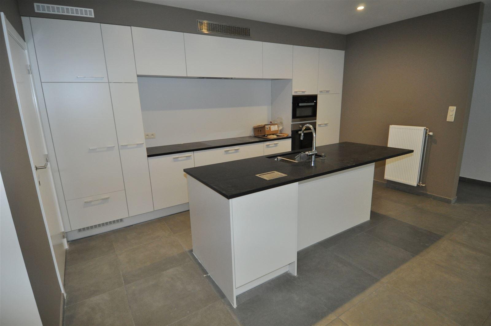 FOTO'S 7 : Appartement te 1500 HALLE (België) - Prijs € 1.200